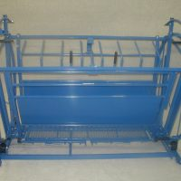 Handling Equipment & Gates